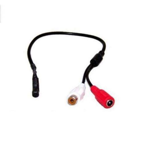 Микрофон высокого качества DS-IS228