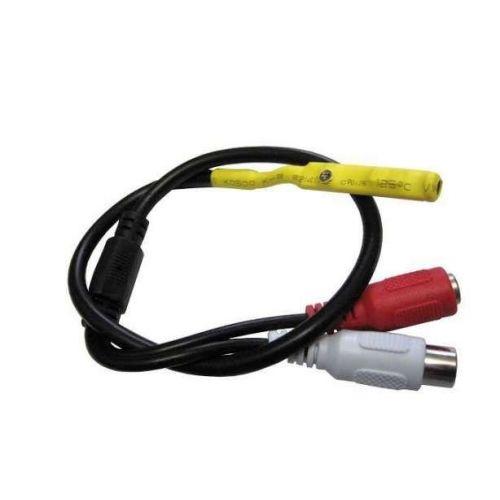 Микрофон сверхчувствительный высокого качества DS-3D50