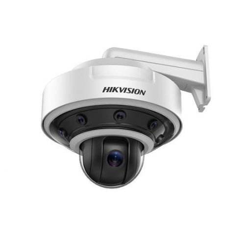 16Мп панорамная  PTZ PanoVU видеокамера Hikvision DS-2DP1636Z-D (5мм)