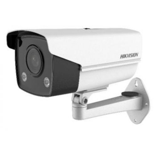 IP видеокамера Hikvision DS-2CD2T27G3E-L (4 мм)
