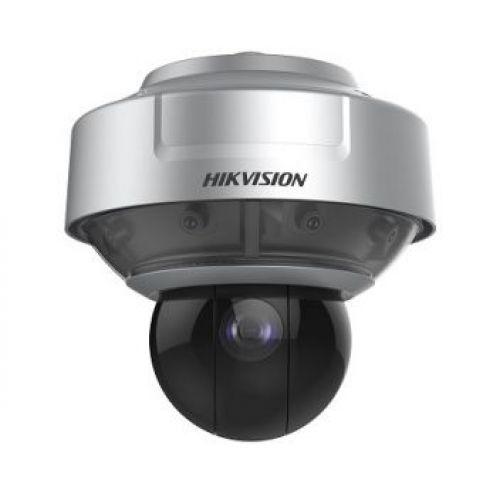 PanoVU панорамная 180° + PTZ видеокамера Hikvision DS-2DP0818ZX-D/236 (5мм)
