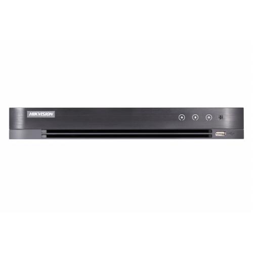 Turbo HD видеорегистратор Hikvision DS-7232HQHI-K2