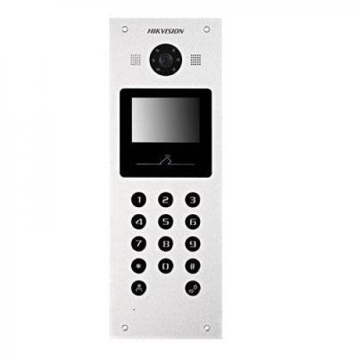 Многоабонентская IP вызывная панель DS-KD3002-VM