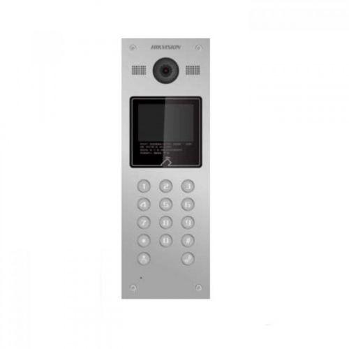 Многоабонентская IP вызывная панель Hikvision DS-KD6002-VM