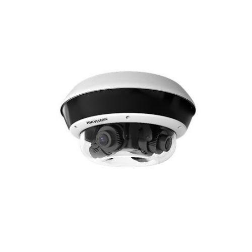 Panovu сетевая камера Hikvision c EXIR подсветкой DS-2CD6D54FWD-IZS