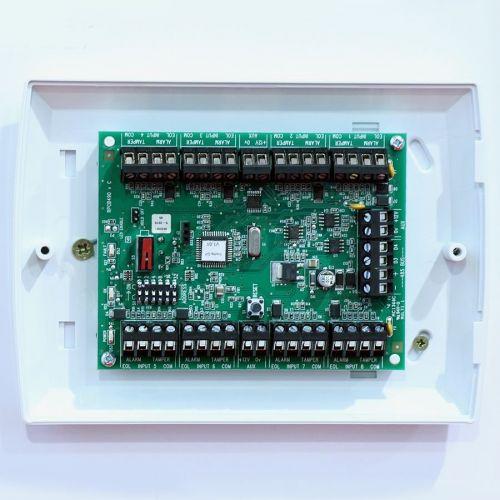 Модуль расширения зон и выходов PCX-RIX8+