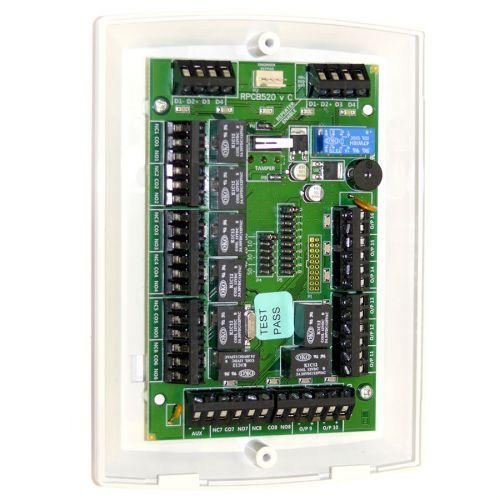 Модуль расширения выходов PCX-ROX8R8T