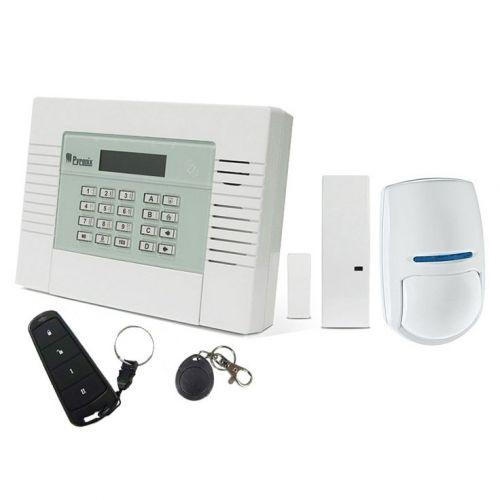 Стартовый комплект беспроводной охранной системы KIT-ENF32WE-APP/GPRS