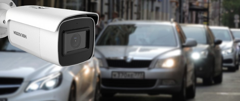 Как выбрать камеру с распознаванием автомобильных номеров?