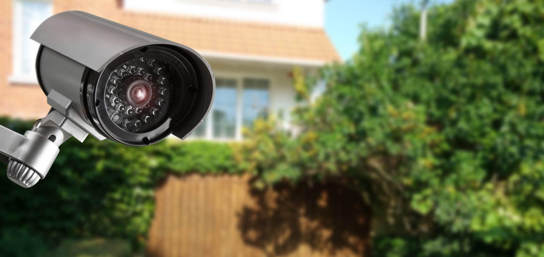 Преимущества камер видеонаблюдения для дома