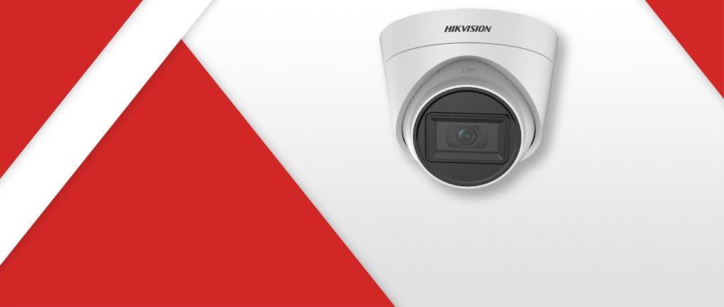 ТОП-10 бюджетных камер для видеонаблюдения 2021
