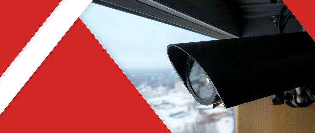 Как установить камеру видеонаблюдения в квартире?