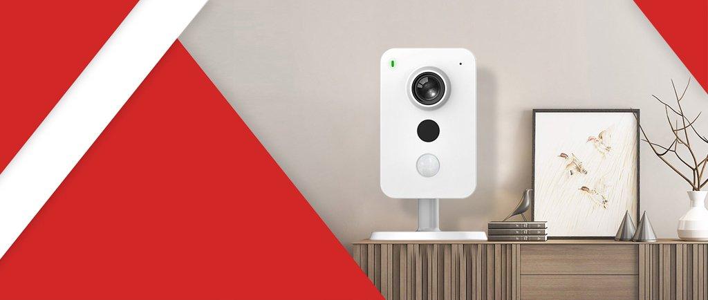 Рейтинг лучших камер наблюдения для дома в 2021 году