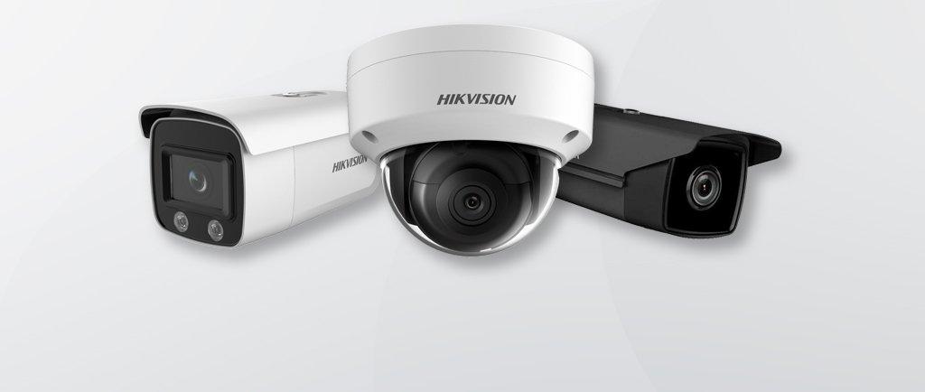 Интеллектуальные (SMART) функции IP-камер Hikvision