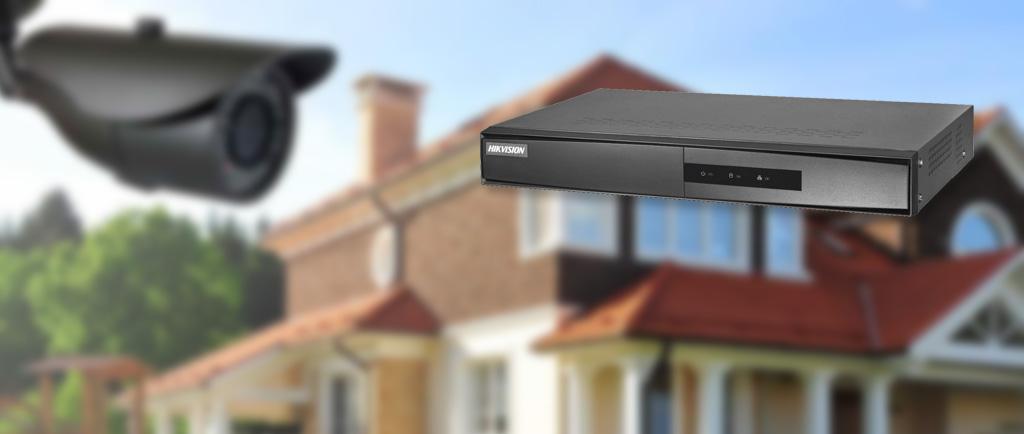 Как выбрать видеорегистратор для камер видеонаблюдения?