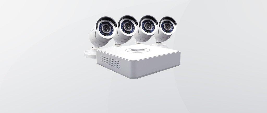 Самые распространенные неисправности в работе системы видеонаблюдения
