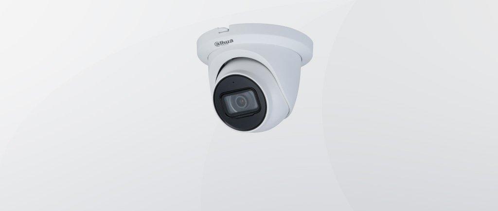 Как узнать IP-адрес для камер Dahua?