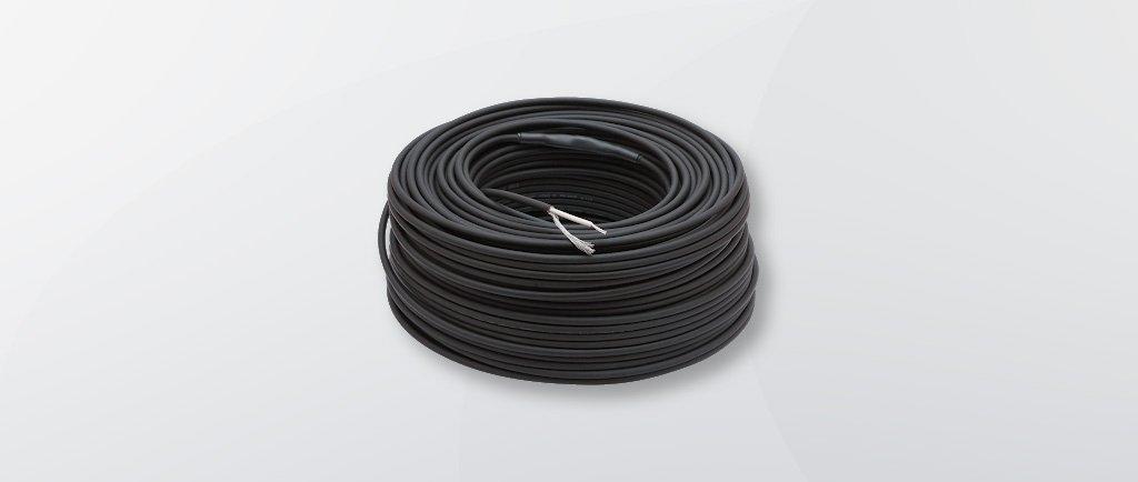 Какой кабель использовать для ввода в дом под землей?