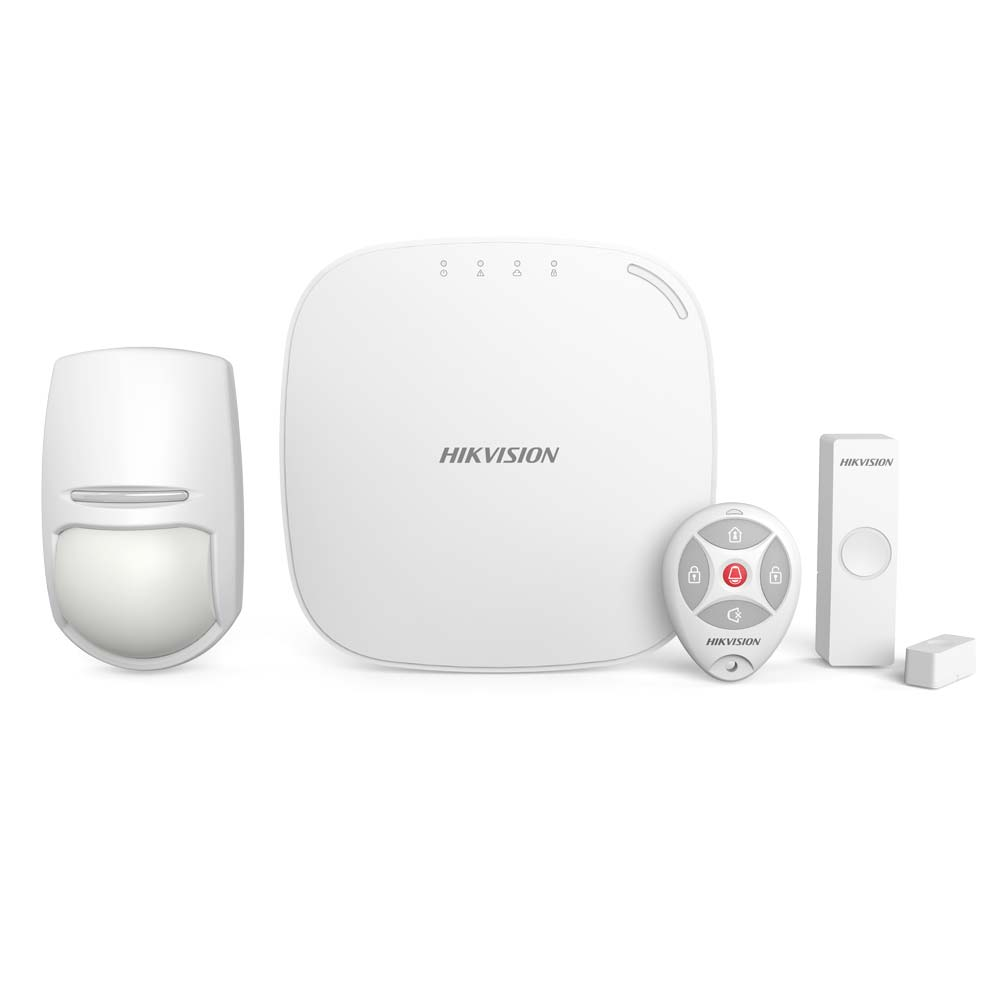Hikvision AX PRO: обзор 5 интересных датчиков охранной сигнализации