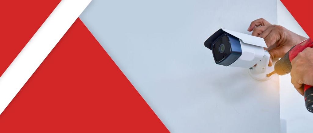 Организация видеонаблюдения для частного дома своими руками