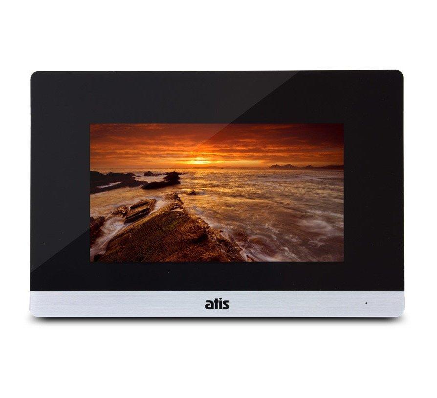 Домофон ATIS AD-750FHD S-Black