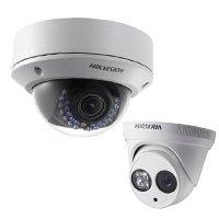 уличные купольные камеры видеонаблюдения