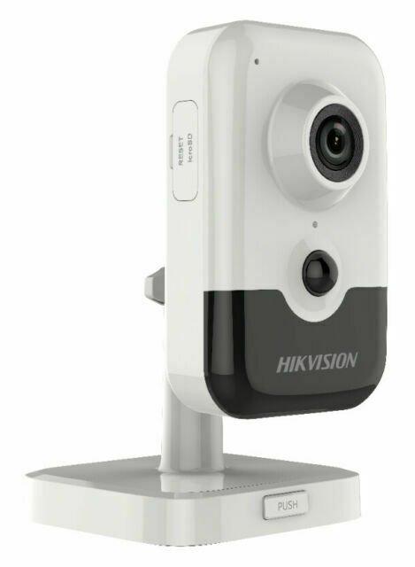Камера видеонаблюдения Hikvision DS-2CD2463G0-IW (2.8 мм)
