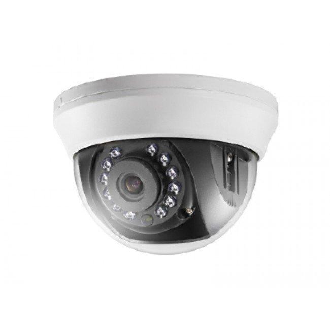 Камера видеонаблюдения Hikvision DS-2CE56D0T-IRMMF (2.8 ММ)